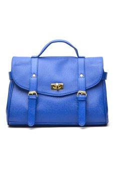 Hdy Bridgette Sling Bag Royal Blue