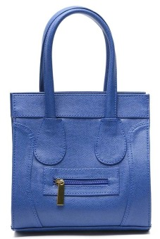 Hdy Celina Tote Bag (Royal Blue) - picture 2