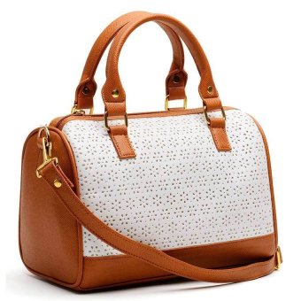 Hdy Kelly Bag (White