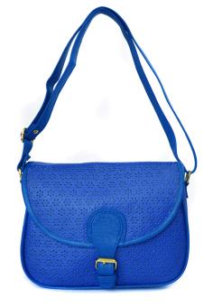 Hdy Roxy Tote Bag (Royal Blue)