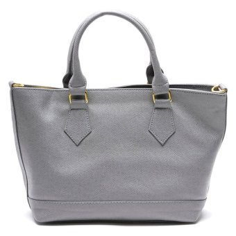 Hdy Shanah Tote Bag (Grey) - picture 2
