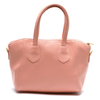 Hdy Small Maggie Tote Bag (Old Rose)