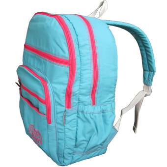 Heartstrings Backpack Raymie (Turquoise)