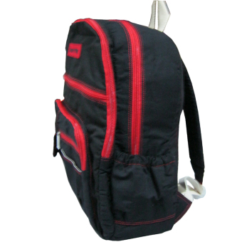 Heartstrings BacKpack Santina (Black)
