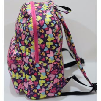 Heartstrings Myra003 Backpack Printed SBP - 2