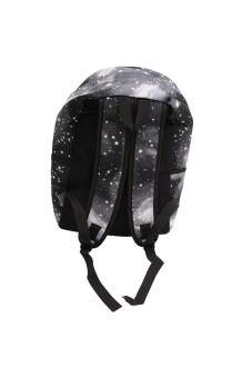 Hengsong Travel Leisure Backpack Black