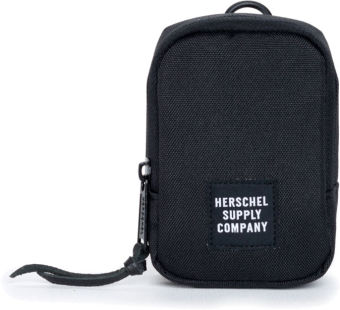 Herschel Peterson Tech Case (Black) Price Philippines