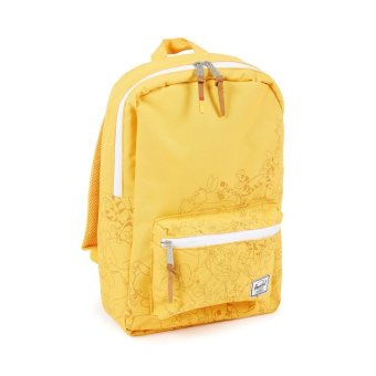 Herschel Settlement Mid Winnie The Pooh Backpack (Honey/Winnie) Price Philippines