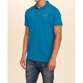 Hollister Contrast Icon Polo - 2