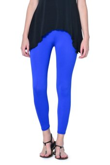 Huxley Halley Long Leggings (Royal Blue) Price Philippines