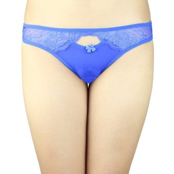 Creem Nik-061 Panty (Blue) Price Philippines
