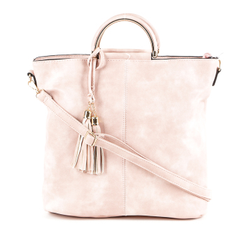 Sugar Venice02 Totebag (Pink) Price Philippines