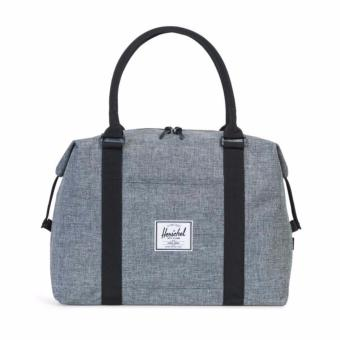 Herschel Strand Duffle Raven Crosshatch Price Philippines