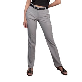 Tomboy And Company Ladies' Spring Pants (Grey) Price Philippines