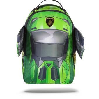 Sprayground Lambo Backpack (Green) Price Philippines