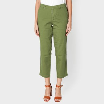 SM Woman Cropped Trousers Price Philippines