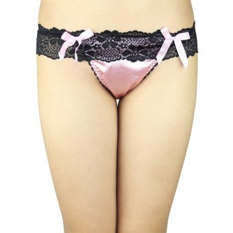 Creem Nik-007 Panty (Red) Price Philippines