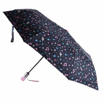 Harga Fibrella Umbrella F00382 (Music)