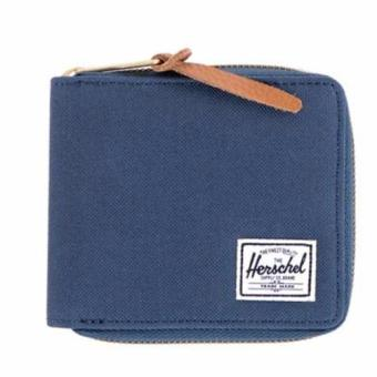 Herschel Walt Wallet (Navy/Red) Price Philippines