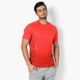 Harga Bo Athletics Mens Performance Tee (Orange)