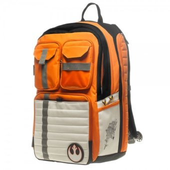 Harga Bioworld StarWars Rebel Alliance Icon Backpack
