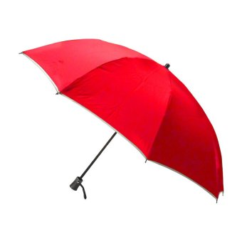 Harga Fibrella Umbrella F00033 (Red)