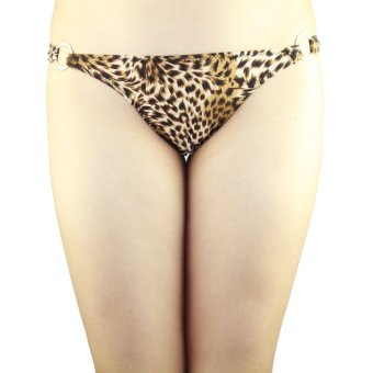 Creem NIK-16030 Panty (BROWN) Price Philippines