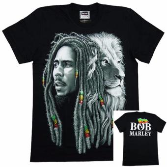 Iconicshirt Bandshirt Bob Marley White Lion Price Philippines