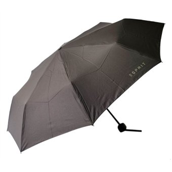 Harga Esprit Umbrella Cube Umbrellas (Black)