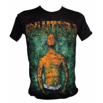 Pantera Phil Anselmo T-shirt (Black) Price Philippines