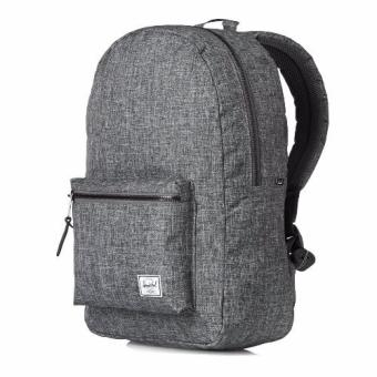 Herschel Settlement Backpack (Raven Crosshatch) Price Philippines