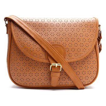 Harga HDY Roxy Bag (Tan)