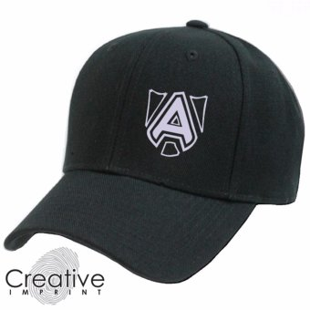 Harga Creative Imprint DOTA Team Alliance Unisex Baseball Cap (Black)