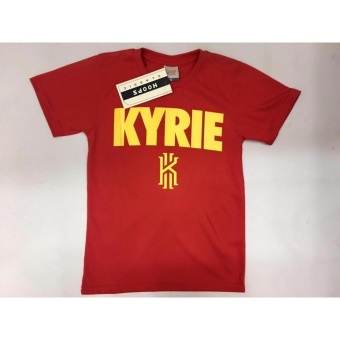 Harga Hoops KYRIE t-shirt Teens