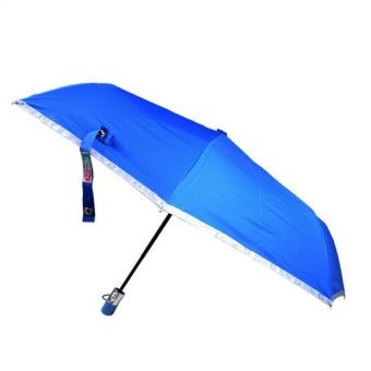 Harga Fibrella Umbrella F00341 (Blue)