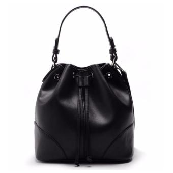 Mango Bucket Bag - Black Price Philippines