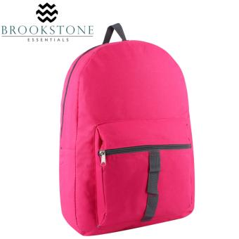 Brookstone Haringey Harrow Backpack (Pink) Price Philippines