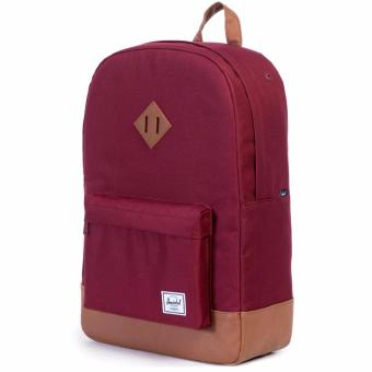 Herschel Settlement Backpack (Wine) Price Philippines