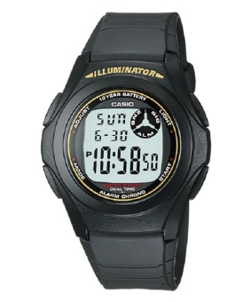 Casio F-200W-9A Men's Digital Watch Price Philippines