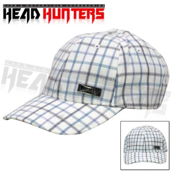 Harga HEAD HUNTER Lonsdale Baseball Cap Design - Narrow Brim (Multicolor)
