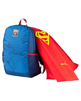 Harga Puma PUMA Superman Backpack (Limoges)