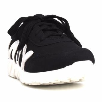New York Sneakers Abi Rubber Shoes(BLACK) Price Philippines