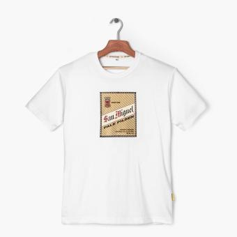 My Philippines Mens San Miguel Beer Graphic Tee Price Philippines