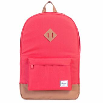 Herschel Heritage Backpack (Red) Price Philippines