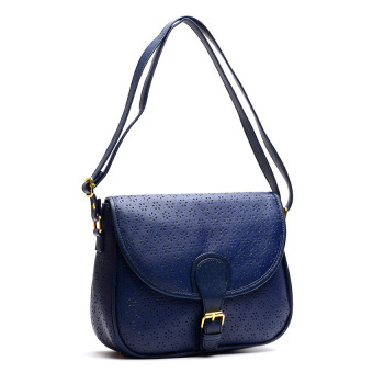 Harga Hdy Roxy Tote Bag (Navy Blue)