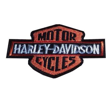 Fashion Holiday Harley-Davidsdon Iron Patch Price Philippines