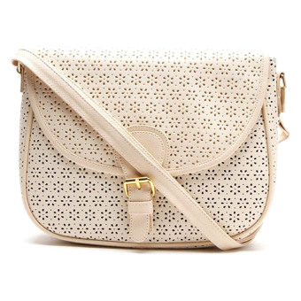 Harga HDY Roxy Bag (Off White)