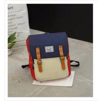 Herschel Backpack (Tricolor)- #102 Price Philippines