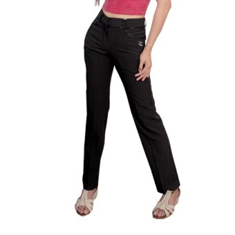 Tomboy And Company Ladies' Summer Pants (Black) Price Philippines