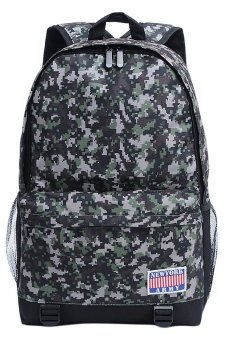Newyork Army Digital Camo Backpack Price Philippines